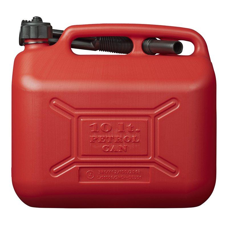 Nrpfell 10L Kunststoff Stand Heizung Kraftstofftank 3 Loch Benzin ?L Lagerung f/ür Eberspacher LKW Caravan Heiz ?L Benzin Tank